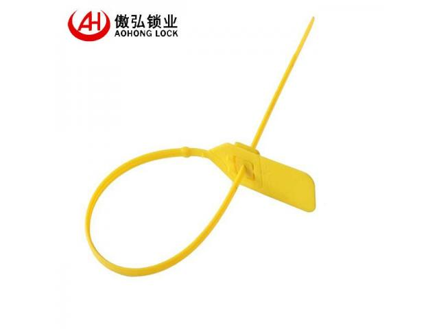 the best plastic seals factory in China