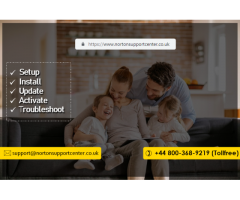 Norton Support Phone Number 0800 048 7408 | Norton Support Center