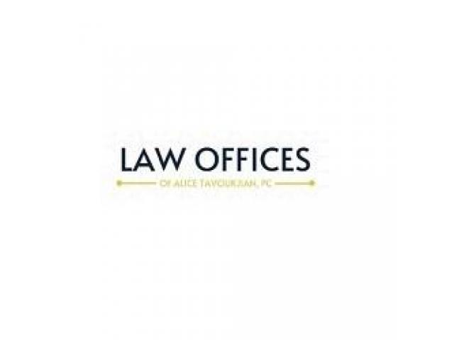 Law Offices of Alice Tavoukjian, PC