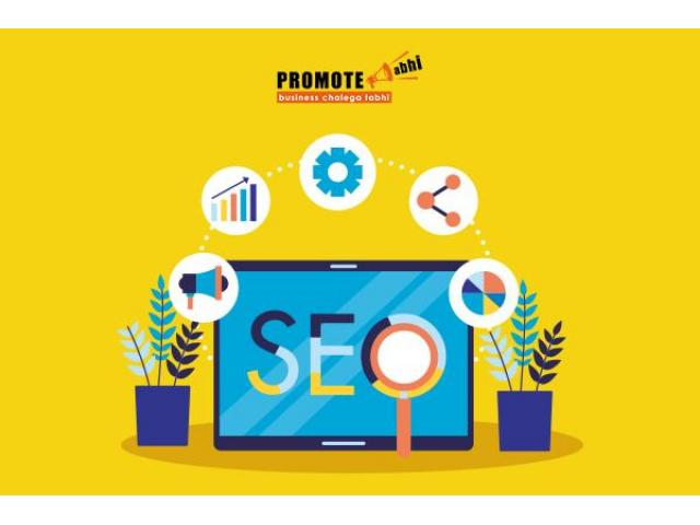 SEO Services India, Best SEO Services in Delhi - Affordable SEO Company