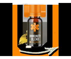 Total Defense Immunity Blend Reviews & Buy ?