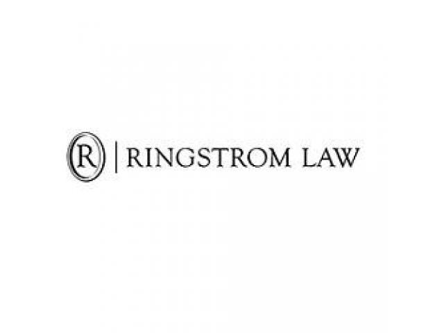 Ringstrom Law