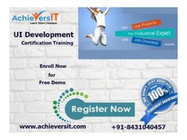 Development Courses In Bangalore