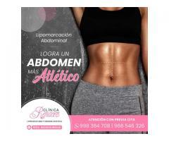 Logra un abdomen atlético