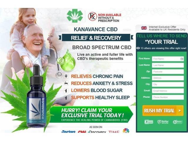 How DoesKanavance CBD OilWork?How Much Its Effective?