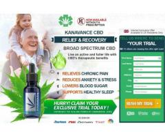 How Does Kanavance CBD Oil Work? How Much Its Effective?