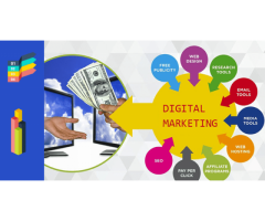 Digital Marketing Course in Raipur | Top SEO & PPC Training in Raipur