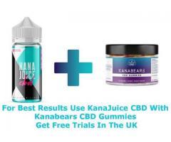 All the things to think about Kana Juice CBD Vape E-Liquid