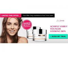 Jovem Ageless Moisturizer How it works?