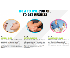 What's the Hype About Colossal CBD Oil?