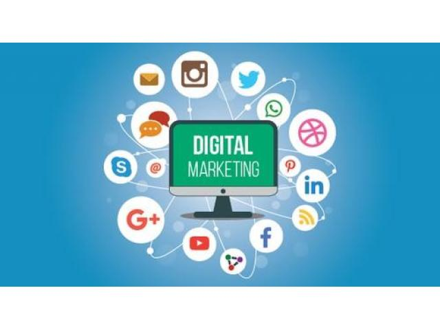 Best Digital Marketing Course in Patna | Top Digital Marketing Training in Patna