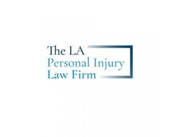 The LA Personal Injury Law Firm