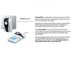 Brief Info about the PowerPRO Energy Saver!