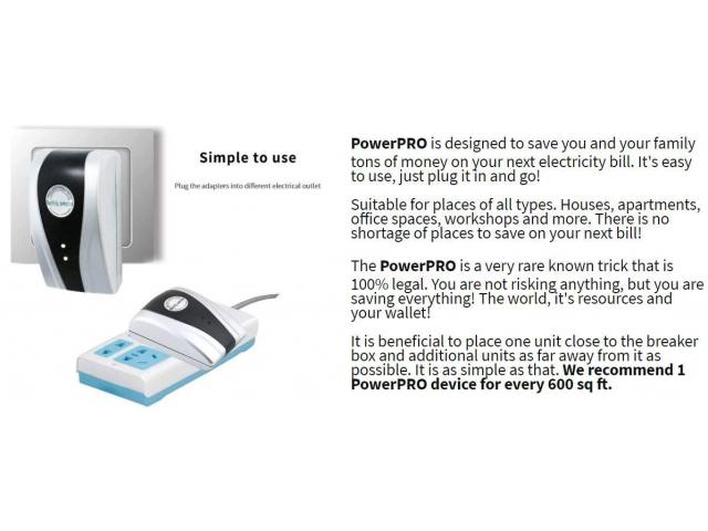 How to install PowerPRO Energy Saver? Is it Safe to use?