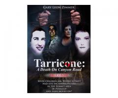 True Crime! 'Tarricone: A Death on Canyon Road