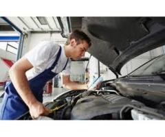 Buscamos mecanicos de automoviles o motos para trabajar en concesionarios y talleres