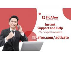 mcafee.com/activate - Activating McAfee Antivirus on Computer