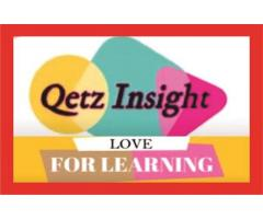 Qetz Insight Kids New Education Channel Online Teaching 1111