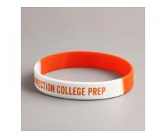 RESURRECTION COLLEGE PREP wristbands