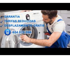 Reparacion de Lavadoras Madrid