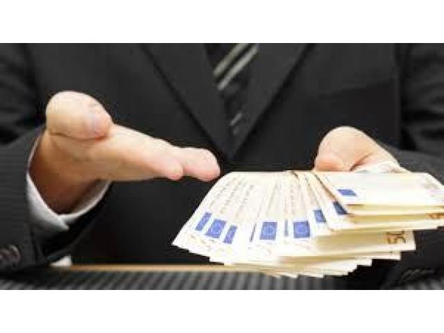 Contrato de crédito entre específicos