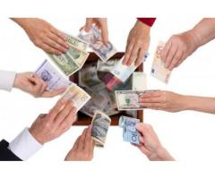 La financiación de la ayuda, sin ningún tipo de preocupaciones