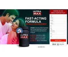 UltraMax Testo