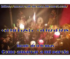 AMARRE DE AMOR ESPIRITUAL PARA RECUPERAR
