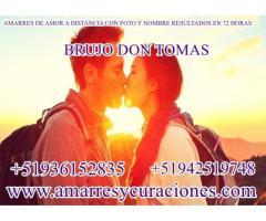 Amarres de Amor Efectivos Amarrar a tu pareja