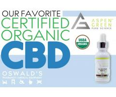 Aspen Green CBD Review – Benefits, Cost, Advantages and Does it Works?