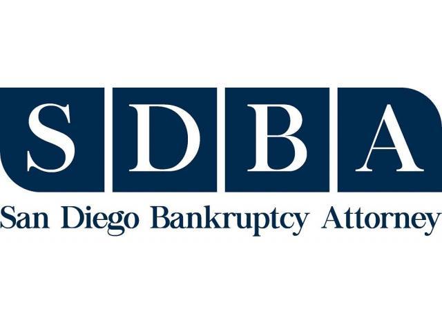 San Diego Bankruptcy Attorney