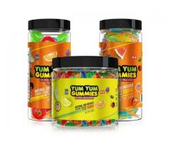 Yum CBD Gummies | Best CBD Oil | CBD Gummies | Buy CBD Oil