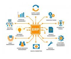 ERP Solution Providers | ERP Software companies