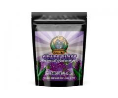 Golden Monkey Extracts – Grape Blast THC:CBD