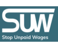 Stop Unpaid Wages