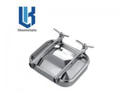 Manways supplier,Stainless steel manways,Tank manways-Likemetals