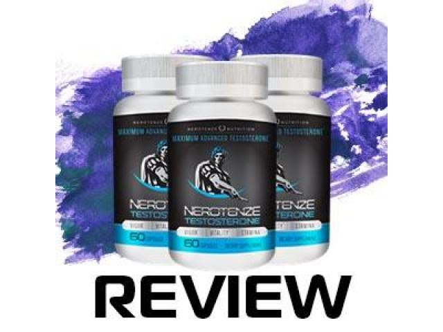 Nerotenze Testo Review