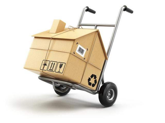 Packers and Movers - Toss Out Packing Blues