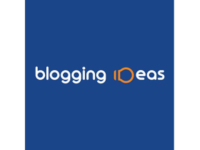 BloggingIdeas  Best Blogging Guide for Beginners