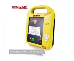 Defi5T Meditech Professional Aed Trainer with Multiple Language for AHA training