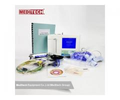 Medical equipment digital lung function monitor for professional medical use,with CE certification