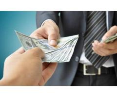 Avez-vous besoin d'un prêt rapide avec un taux d'intérêt relativement bas aussi bas que 3%?