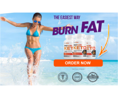 Fast Burn Keto United Kingdom