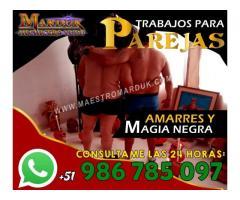 MAESTRO MARDUK PODEROSO AMARRE DE AMOR