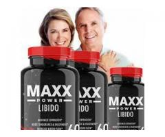 Maxx Power Libido Review