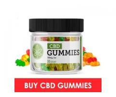 Pure Strength CBD Gummies- Reduce Anxiety, Stress, And Pain! | Review