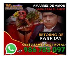 EL AMARRE MAS PODEROSO _MAESTRO MARDUK