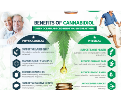 Why You Never See A Green Ocean Labs CBD That Actually Works