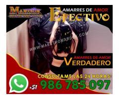 AMARRES DE AMOR EN ESTADOS UNIDOS - MAESTRO MARDUK
