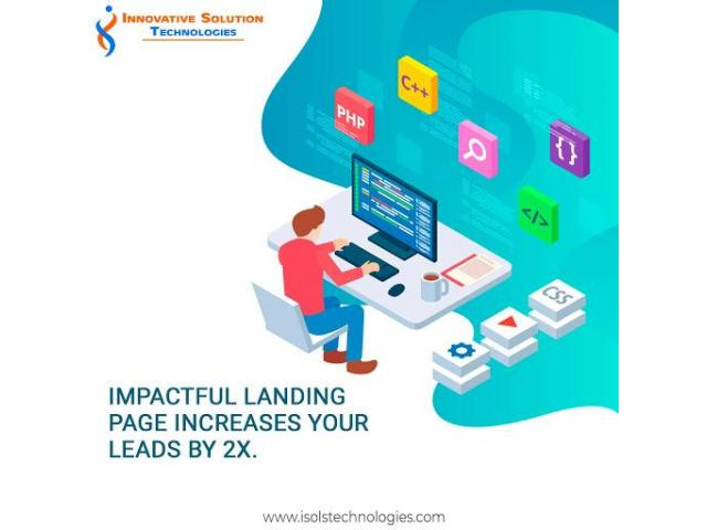 Innovative solution technologies - Website Designing Company in Gurgaon